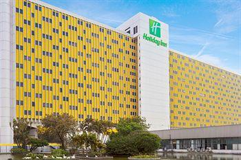 Photo of Holiday Inn Parque Anhembi Sao Paulo