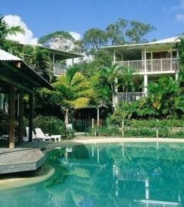 Photo of Noosa Place Resort Noosaville