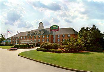 Courtyard by Marriott Boston Woburn / Burlington
