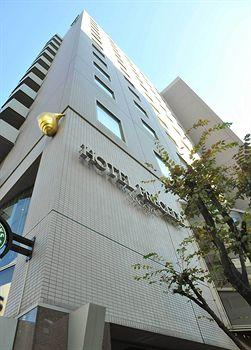 Best Western Hotel Nagoya