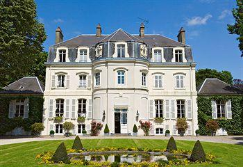 Hotel Clery Chateau d'Hesdin l'Abbe