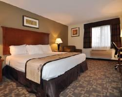 Best Western Alexandria Inn