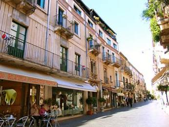 Photo of Victoria Hotel Taormina