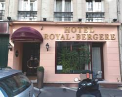 Hotel Royal Bergere