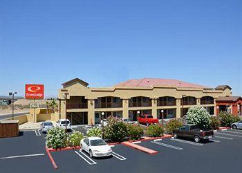 ‪Econo Lodge Hesperia‬