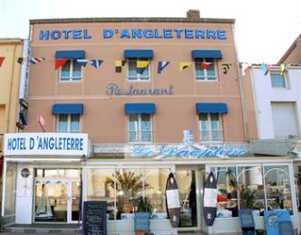 Photo of Hotel D'Angleterre Les Sables-d'Olonne