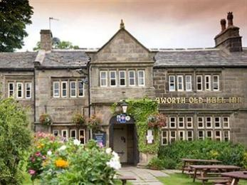 ‪Haworth Old Hall Inn‬