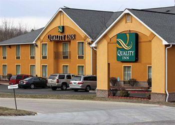 Photo of Quality Inn Bloomington