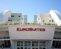 EuroSuites Hotel
