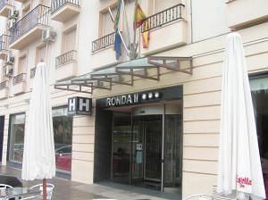 Hotel Ronda II