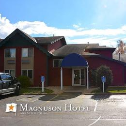 Photo of Magnuson Hotel And Suites Nisswa