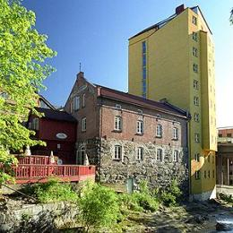 Photo of Molla Hotel Lillehammer