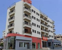 easyHotel Larnaca
