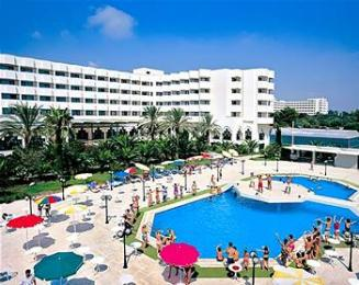 Sral Saray Hotel