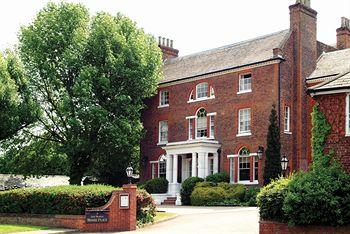 Photo of Best Western Moore Place Hotel Aspley Guise
