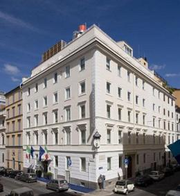 Photo of Venetia Palace Hotel Rome