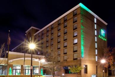 Holiday Inn Lynchburg