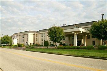 Hampton Inn Owensboro