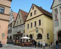 Photo of Hotel Goldenes Lamm Rothenburg ob der Tauber