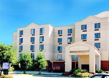 Photo of Sleep Inn & Suites Metairie