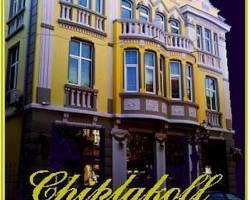 Hotel Chiplakoff