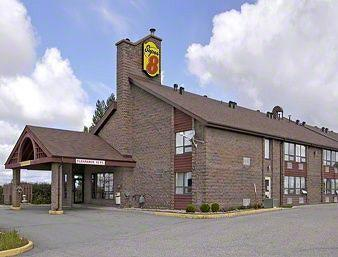 Super 8 Motel Timmins