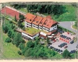 Panoramahotel Heimbuchenthal