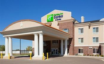 Holiday Inn Express Minot South Minot