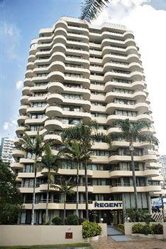 Photo of Regent Apartments Surfers Paradise