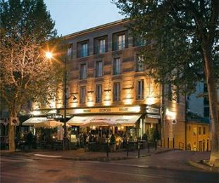 Photo of Hotel Saint Christophe Aix-en-Provence