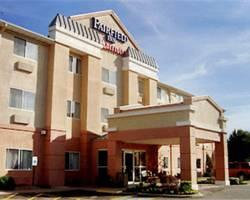Fairfield Inn & Suites Oklahoma City Quail Springs/So