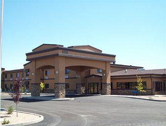 Photo of Days Inn Chino Valley