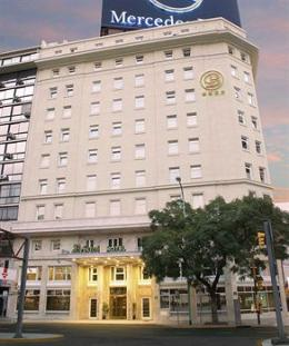 Photo of Hotel Bristol Buenos Aires
