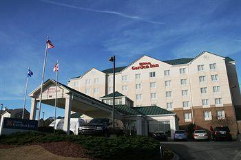 Hilton Garden Inn Birmingham / Lakeshore Drive