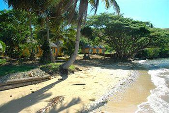 The Funky Fish Beach Resort