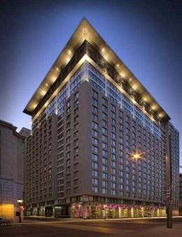 Photo of Embassy Suites Montreal