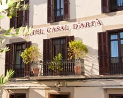 Casal d`Arta Hotel