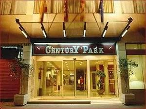 Century Park Hotel