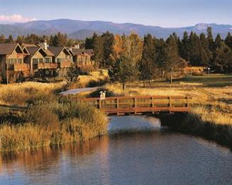‪Sunriver Resort‬