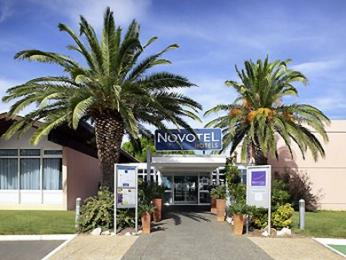Photo of Hotel Novotel Perpignan