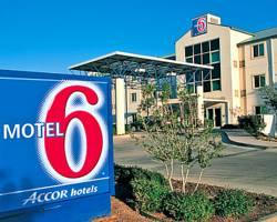 Motel 6 San Antonio - Bandera Road