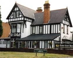 Tudor Court Hotel