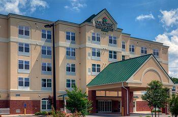 Country Inn &amp; Suites Norfolk Airport South