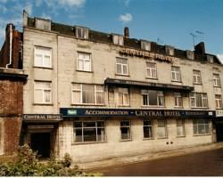 Photo of Central Hotel Birkenhead