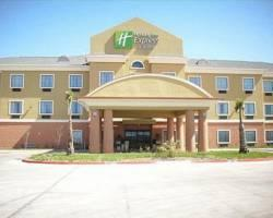 ‪Holiday Inn Express Hotel & Suites Kingsville‬