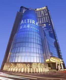 Altira Hotel
