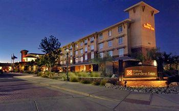 Hilton Garden Inn Yuma Pivot Point