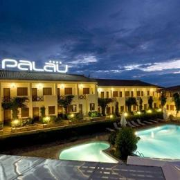 Hotel Palau