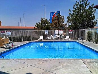 ‪Motel 6 Albuquerque - Midtown‬