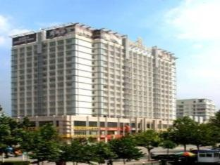 Photo of HengTong Fortune Center Hotel Baoding